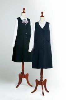 【アルファピア】マタニティジャンパースカート