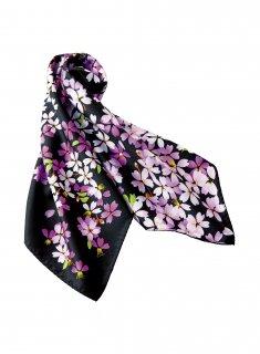 【ボンオフィス】BCA9114 スカーフ