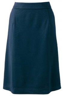 【ピエ2020春夏新作】HCS4102 フレアースカート【ニット・抗菌防臭・UVカット・吸汗速乾・ノーアイロン・ホームクリーニング】