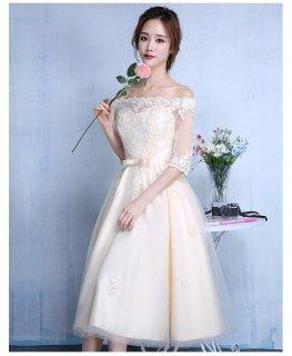 結婚式ドレス 謝恩会ドレス 成人式ドレス 二次会ワンピース