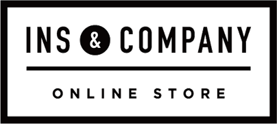 INS ONLINE STORE   Maw,TheLounge,1LDK terrace,APC sapporoを運営するIns&.co公式オンライン通販サイト