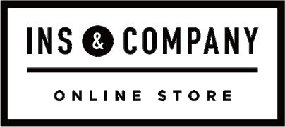INS ONLINE STORE | MaW,BARISTART COFFEE,1LDK terrace,APC sapporoを運営するIns&.co公式オンライン通販サイト
