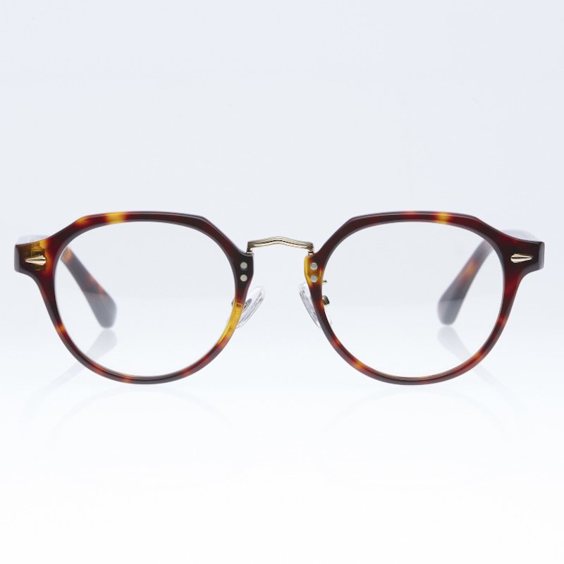 <img class='new_mark_img1' src='https://img.shop-pro.jp/img/new/icons8.gif' style='border:none;display:inline;margin:0px;padding:0px;width:auto;' />[eito maw eyewear] エイト マウ アイウェア 004 (RED/ CLEAR)