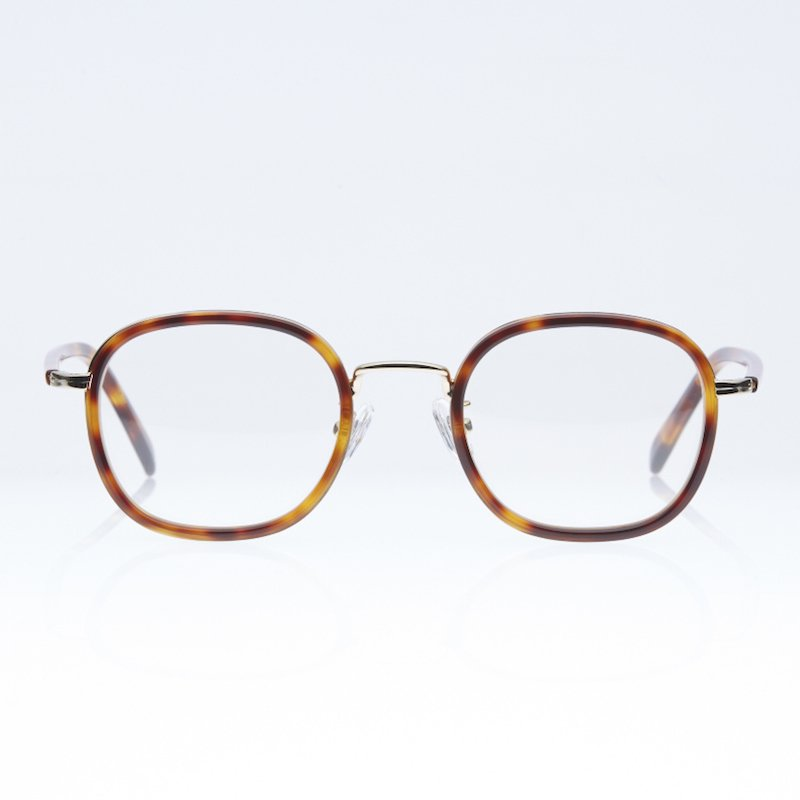 <img class='new_mark_img1' src='https://img.shop-pro.jp/img/new/icons50.gif' style='border:none;display:inline;margin:0px;padding:0px;width:auto;' />[eito maw eyewear] エイト マウ アイウェア 006 (RED/ CLEAR)