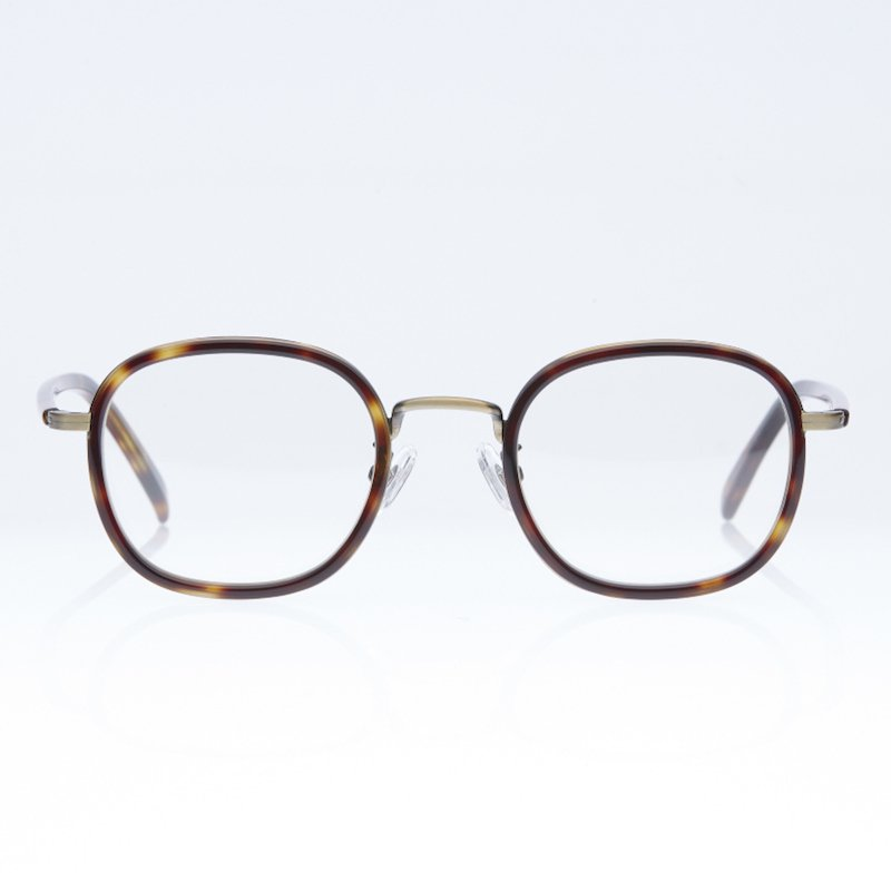 <img class='new_mark_img1' src='//img.shop-pro.jp/img/new/icons8.gif' style='border:none;display:inline;margin:0px;padding:0px;width:auto;' />[eito maw eyewear] エイト マウ アイウェア 006 (YELLOW/ CLEAR)