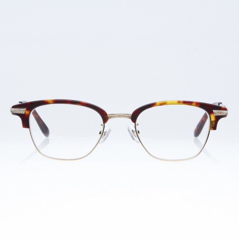 <img class='new_mark_img1' src='//img.shop-pro.jp/img/new/icons8.gif' style='border:none;display:inline;margin:0px;padding:0px;width:auto;' />[eito maw eyewear] エイト マウ アイウェア 007 (RED/ CLEAR)