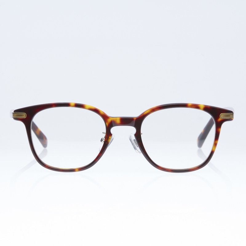 <img class='new_mark_img1' src='https://img.shop-pro.jp/img/new/icons8.gif' style='border:none;display:inline;margin:0px;padding:0px;width:auto;' />[eito maw eyewear] エイト マウ アイウェア 008 (RED/ CLEAR)