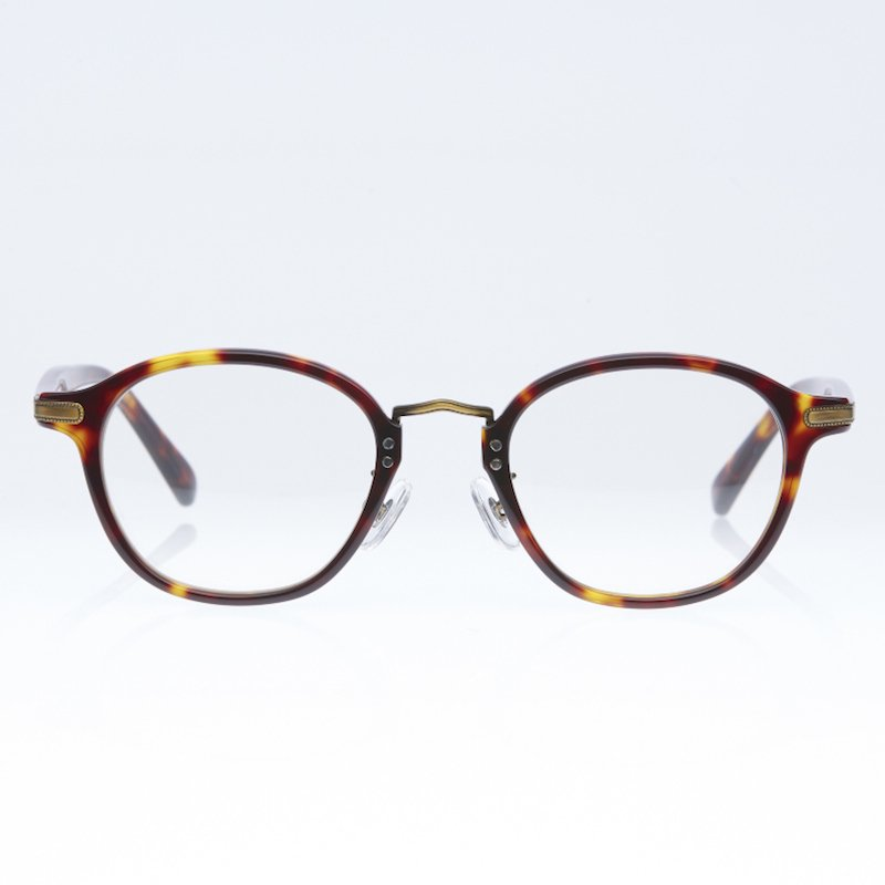 <img class='new_mark_img1' src='https://img.shop-pro.jp/img/new/icons8.gif' style='border:none;display:inline;margin:0px;padding:0px;width:auto;' />[eito maw eyewear] エイト マウ アイウェア 009 (RED/ CLEAR)