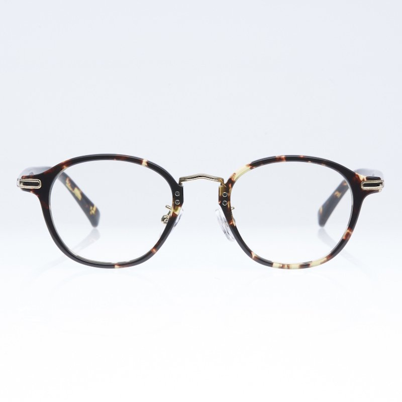 <img class='new_mark_img1' src='https://img.shop-pro.jp/img/new/icons8.gif' style='border:none;display:inline;margin:0px;padding:0px;width:auto;' />[eito maw eyewear] エイト マウ アイウェア 009 (YELLOW/ CLEAR)