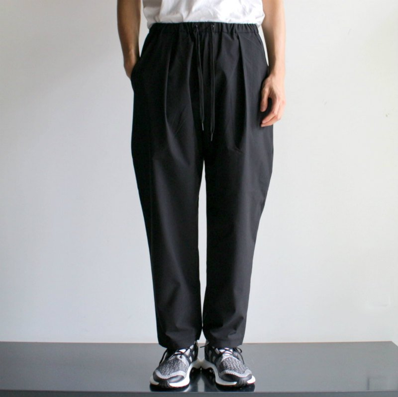 <img class='new_mark_img1' src='//img.shop-pro.jp/img/new/icons56.gif' style='border:none;display:inline;margin:0px;padding:0px;width:auto;' />[TEATORA] テアトラ WALLET PANTS RESORT  solo module  (BLACK, NAVY)