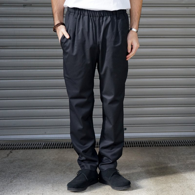 <img class='new_mark_img1' src='//img.shop-pro.jp/img/new/icons50.gif' style='border:none;display:inline;margin:0px;padding:0px;width:auto;' />[TEATORA] テアトラ WALLET PANTS OFFICE dualo (BLACK)