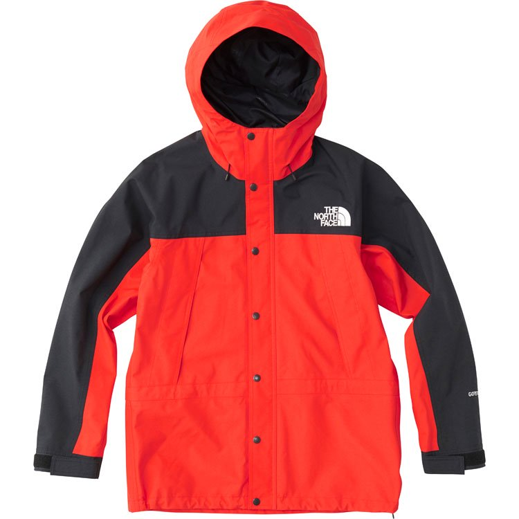 [THE NORTH FACE]  ザ・ノース・フェイス NP11834  MOUNTAIN LIGHT JK (FR)