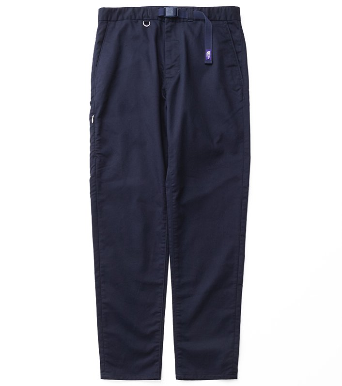 <img class='new_mark_img1' src='https://img.shop-pro.jp/img/new/icons8.gif' style='border:none;display:inline;margin:0px;padding:0px;width:auto;' />[THE NORTH FACE PURPLE LABEL]  ザ・ノースフェイス パープルレーベル Stretch Twill Tapered Pants  (各色) NT5904N