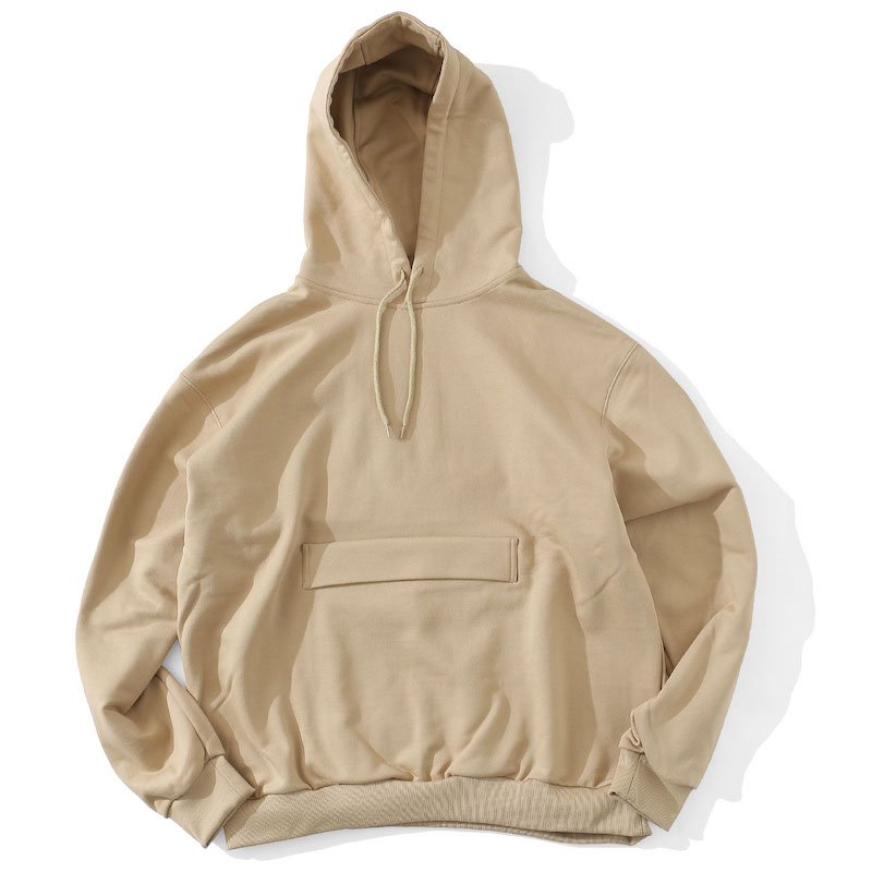 <img class='new_mark_img1' src='https://img.shop-pro.jp/img/new/icons8.gif' style='border:none;display:inline;margin:0px;padding:0px;width:auto;' />[I] アイ HOODED PULLOVER SWEAT (SAND・GRAY) 201-20103