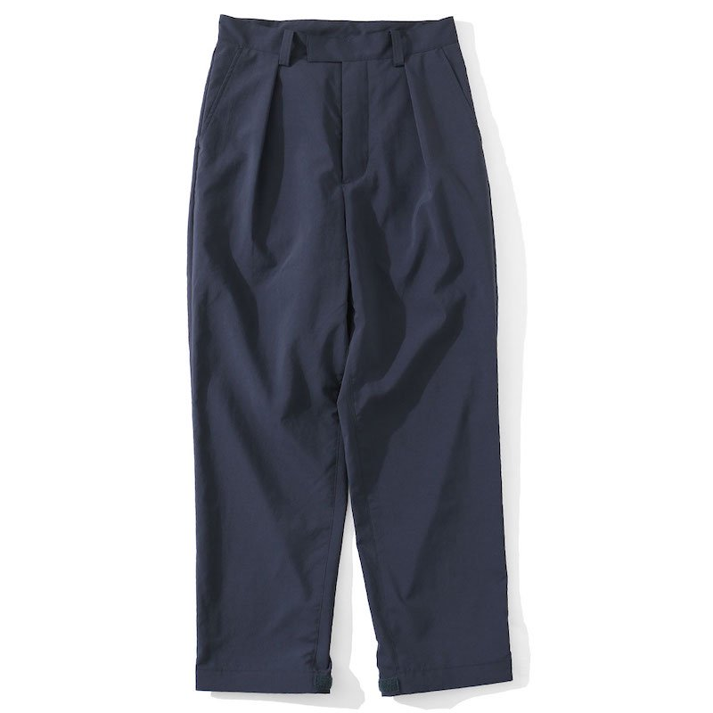 <img class='new_mark_img1' src='https://img.shop-pro.jp/img/new/icons24.gif' style='border:none;display:inline;margin:0px;padding:0px;width:auto;' />[SALE][I] アイ LIGHT WEIGHT TROUSERS (NAVY・WHITE) 201-20502