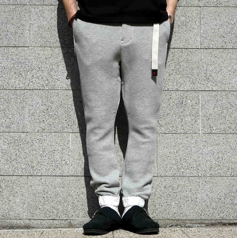 <img class='new_mark_img1' src='https://img.shop-pro.jp/img/new/icons50.gif' style='border:none;display:inline;margin:0px;padding:0px;width:auto;' />[sacai]  Gramicci SweatPants 20-0093S (L.GRAY)