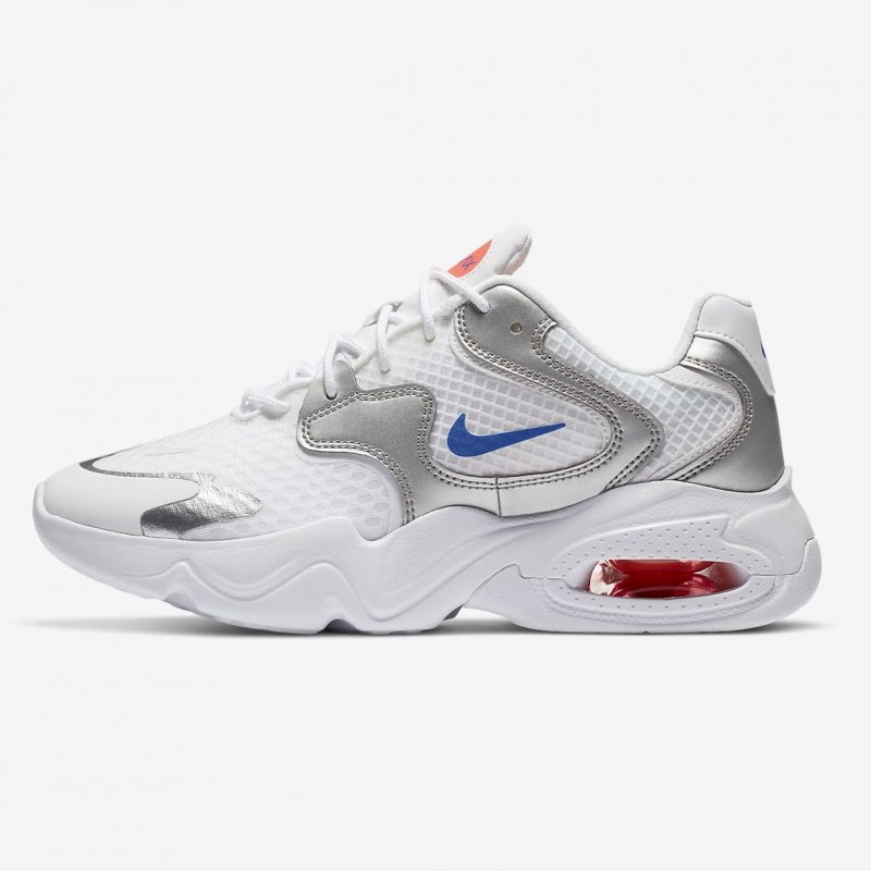 <img class='new_mark_img1' src='https://img.shop-pro.jp/img/new/icons6.gif' style='border:none;display:inline;margin:0px;padding:0px;width:auto;' /> [NIKE] WMNS NIKE AIR MAX 2X CK2947-102