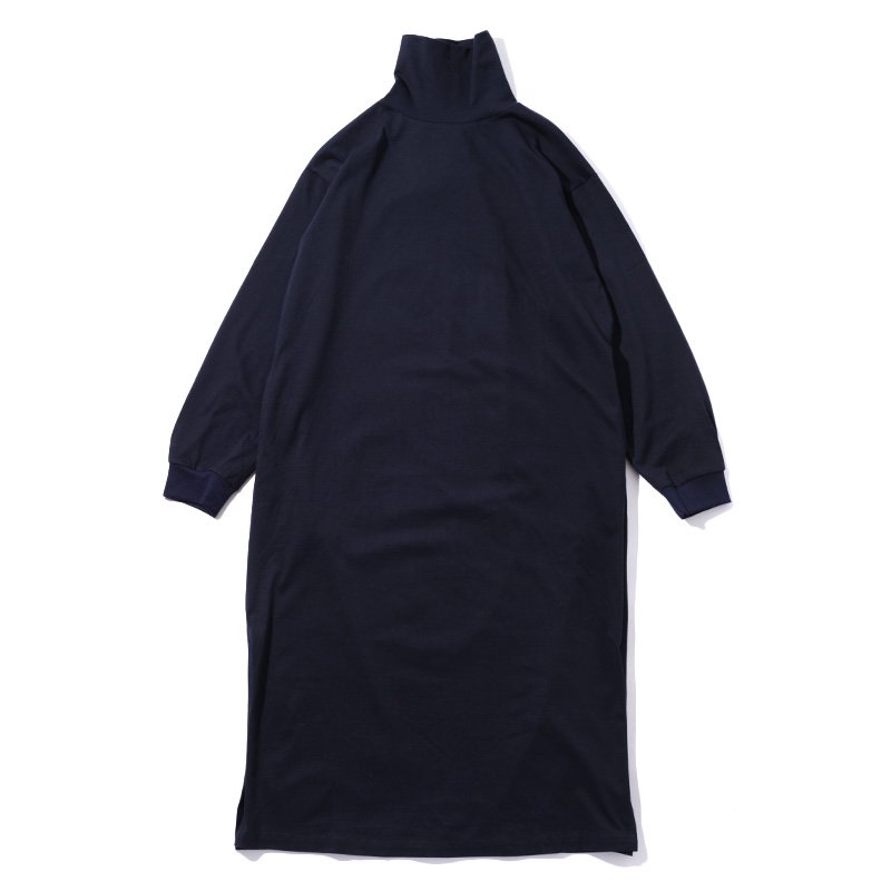 <img class='new_mark_img1' src='https://img.shop-pro.jp/img/new/icons8.gif' style='border:none;display:inline;margin:0px;padding:0px;width:auto;' />[MY] マイ YAAH LONG ONEPIECE(NAVY・BROWN) 203-61106