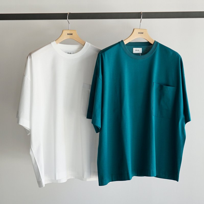 <img class='new_mark_img1' src='https://img.shop-pro.jp/img/new/icons8.gif' style='border:none;display:inline;margin:0px;padding:0px;width:auto;' />[no.] ナンバー BASIC POCKET TEE