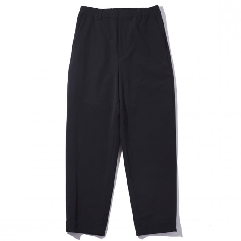 <img class='new_mark_img1' src='https://img.shop-pro.jp/img/new/icons8.gif' style='border:none;display:inline;margin:0px;padding:0px;width:auto;' />[I] アイ WIND PANTS (BLACK) 203-20503