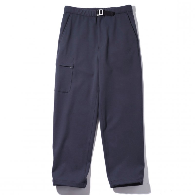 <img class='new_mark_img1' src='https://img.shop-pro.jp/img/new/icons8.gif' style='border:none;display:inline;margin:0px;padding:0px;width:auto;' />[I] アイ BELTED CARGO PANTS (CHARCOAL・GRAYGE) 203-20507