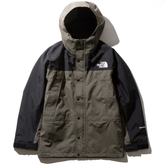 <img class='new_mark_img1' src='https://img.shop-pro.jp/img/new/icons8.gif' style='border:none;display:inline;margin:0px;padding:0px;width:auto;' />[THE NORTH FACE]  Mountain Light Jacket NP11834 (NT)