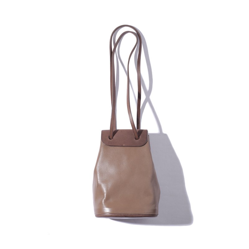 <img class='new_mark_img1' src='https://img.shop-pro.jp/img/new/icons8.gif' style='border:none;display:inline;margin:0px;padding:0px;width:auto;' />[MY] マイTOMO NARIAI BAG (BLACK・BROWN) 203-61902