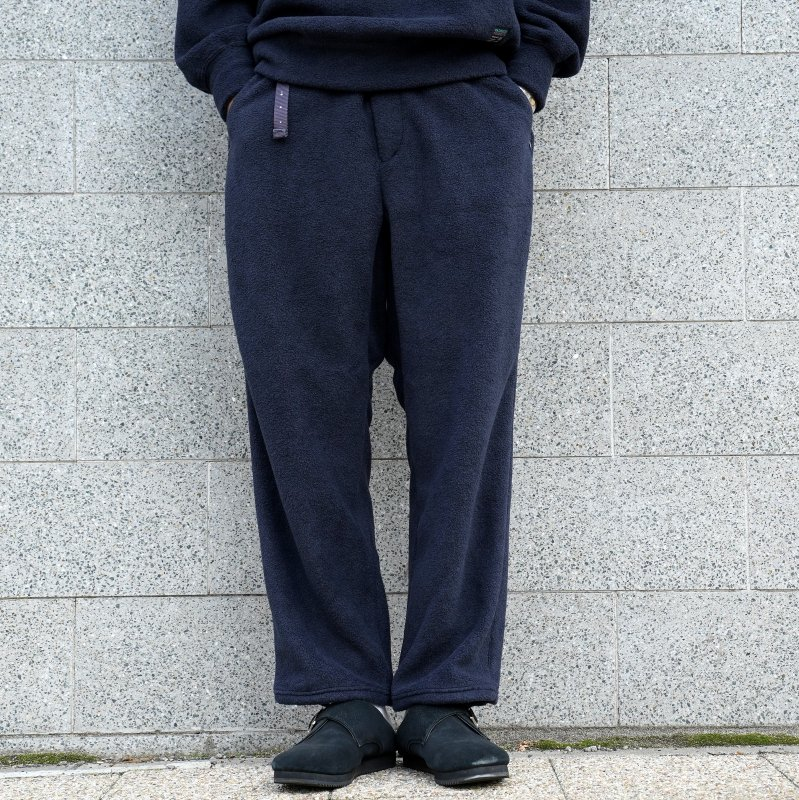 <img class='new_mark_img1' src='https://img.shop-pro.jp/img/new/icons8.gif' style='border:none;display:inline;margin:0px;padding:0px;width:auto;' />[O-] オー  FREE SWEAT PANTS (NAVY)