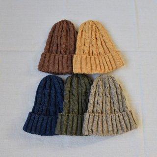 Jellyfish 綿100%の帽子