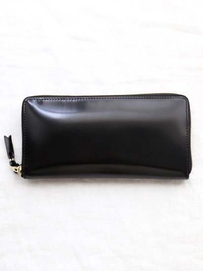 Wallet COMME des GARCONS ミラーインサイド(長財布)