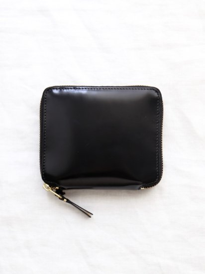 Wallet COMME des GARCONS ミラーインサイド(二つ折り)