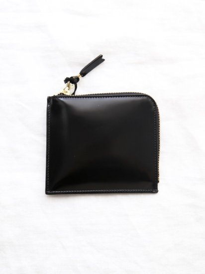 Wallet COMME des GARCONS ミラーインサイド(小銭入れ)