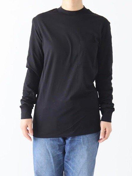 ALWEL  ロングスリーブTシャツ