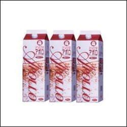 コトブキ  バーモント酢 アポロ 1.8L×3本 + 20mlスティック5本プレゼント