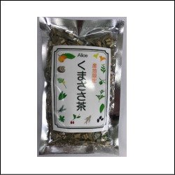 国産 くまざさ茶(熊笹) 40g