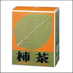 生化学研究所   柿(かき)茶   4g×36