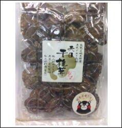 磐石ローヤルゼリー  天日干し 椎茸 80g  (熊本産)
