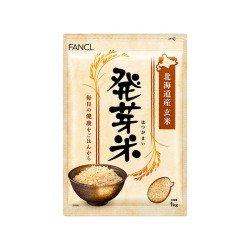 ファンケル 発芽米 1kg×4袋