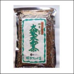 大安天寿茶  黒 22ブレンド  200g