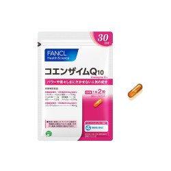 ファンケル コエンザイムQ10  徳用(60粒×3袋)
