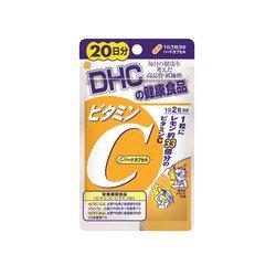 DHC ビタミンC(ハードカプセル) 20日分×10袋