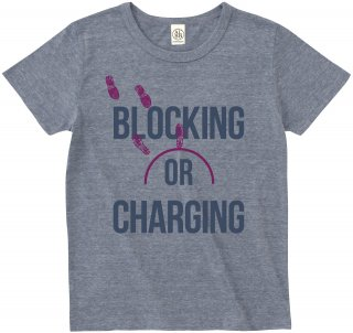 BLOCKING or CHARGING