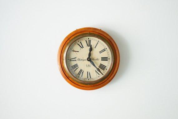 BRILLIÉ CLOCK