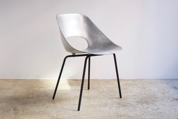 TULIP CHAIR-B