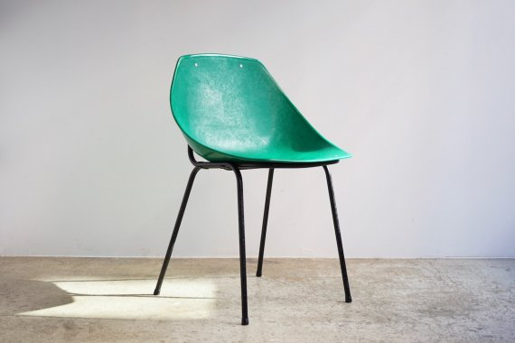Coquilles CHAIR-B