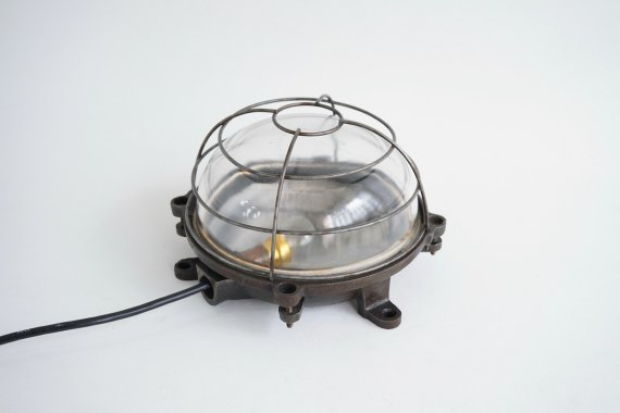 CAPSULE LAMP-D