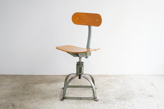 BIENAISE CHAIR-A