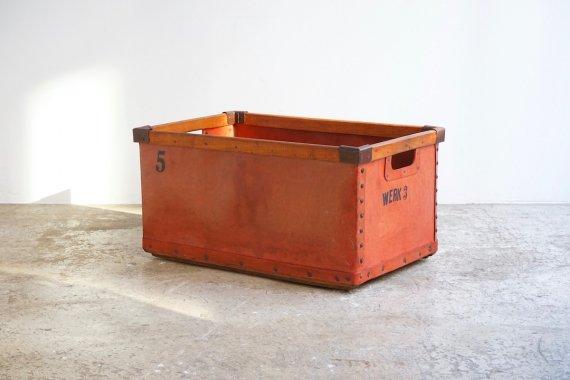 STORAGE BOX-G