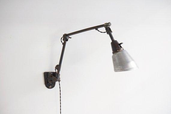 MIDGARD LAMP-A