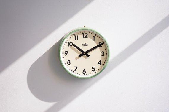 BRILLIE CLOCK